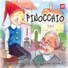 Hörbuch Cover: Pinocchio. Folge 1 (Download)