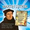 Hörbuch Cover: Martin Luther (1483-1546) (Download)