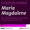 Hörbuch Cover: Maria Magdalene (Download)