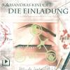 Hörbuch Cover: Kassandras Kinder 1 - Die Einladung (Download)