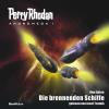 Hörbuch Cover: Perry Rhodan Andromeda 01: Die brennenden Schiffe (Download)