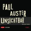 Hörbuch Cover: Unsichtbar (Download)