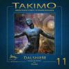 Hörbuch Cover: Takimo - 11 - DalShiem (Download)