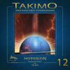 Hörbuch Cover: Takimo - 12 - Hyperion (Download)