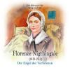 Hörbuch Cover: Florence Nightingale (Download)
