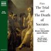 Hörbuch Cover: The Trial & The Death of Socrates (Download)