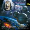 Hörbuch Cover: Atlan Traversan-Zyklus 12: Finale für Traversan (Download)
