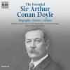 Hörbuch Cover: The Essential Sir Arthur Conan Doyle (Download)