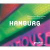 Hörbuch Cover: Spaziergang durch Hamburg (Download)