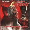 Hörbuch Cover: LARRY BRENT 11: Vampirklinik des Dr. Satanas (Download)