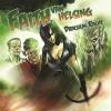 Hörbuch Cover: Faith van Helsing 40: Draculas Rache (Download)