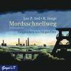 Hörbuch Cover: Mordsschnellweg (Download)