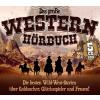 Hörbuch Cover: Das große Western-Hörbuch (Download)