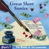 Hörbuch Cover: Great Short Stories (Download)