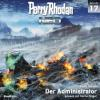 Hörbuch Cover: Perry Rhodan Neo 17: Der Administrator (Download)