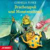 Hörbuch Cover: Drachenspuk und Monsterschreck (Download)