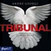 Hörbuch Cover: Tribunal (Download)