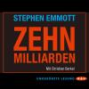 Hörbuch Cover: Zehn Milliarden (Download)