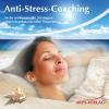 Hörbuch Cover: Anti-Stress-Coaching (Download)
