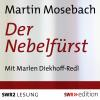 Hörbuch Cover: Der Nebelfürst (Download)