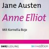 Hörbuch Cover: Anne Elliot (Download)