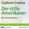 Hörbuch Cover: Der stille Amerikaner (Download)