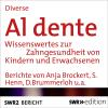 Hörbuch Cover: Al dente (Download)