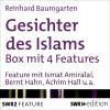 Hörbuch Cover: Gesichter des Islams - Die Box (Download)