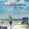 Hörbuch Cover: Urlaub mit Papa (Download)