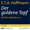 Hörbuch Cover: Der goldene Topf (Download)
