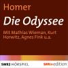 Hörbuch Cover: Die Odyssee (Download)