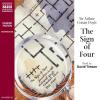 Hörbuch Cover: The Sign of Four (Download)