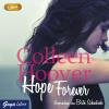 Hörbuch Cover: Hope Forever (Download)