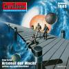 Hörbuch Cover: Perry Rhodan 1805: Arsenal der Macht (Download)