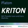 Hörbuch Cover: Kriton (Download)