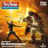 Hörbuch Cover: Perry Rhodan 2793: Der Weltenbaumeister (Download)