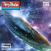 Hörbuch Cover: Perry Rhodan 2798: Phase 3 (Download)