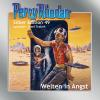 Hörbuch Cover: Perry Rhodan Silber Edition 49: Welten in Angst (Download)