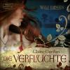 Hörbuch Cover: Die Verfluchte (Wild Roses 1) (Download)