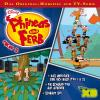 Hörbuch Cover: Disney - Phineas und Ferb - Folge 2 (Download)