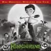 Hörbuch Cover: Disney - Frankenweenie (Download)