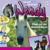 Hörbuch Cover: Wendy - Chaos auf der Western-Ranch (Download)