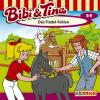 Hörbuch Cover: Bibi & Tina - Das Findel-Fohlen (Download)