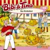 Hörbuch Cover: Bibi & Tina - Das Kürbisfest (Download)