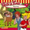 Hörbuch Cover: Bibi & Tina - Folge 11: Papis Pony (Download)