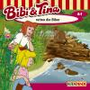 Hörbuch Cover: Bibi & Tina - … retten die Biber (Download)