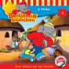Hörbuch Cover: Benjamin Blümchen - ... in Afrika (Download)