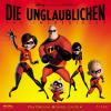 Hörbuch Cover: Disney - Die Unglaublichen - The Incredibles (Download)