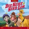 Hörbuch Cover: Disney - Die Kühe sind los (Download)