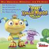 Hörbuch Cover: Disney - Henry Knuddelmonster - Folge 4 (Download)